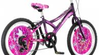 Explorer Daisy gyermek kerékpár 20-as