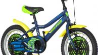 KPC Roboter gyermek kerékpár 16-os robotos