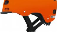 ABUS SCRAPER V2 sisak ORANGE 55-58cm