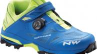 Northwave Enduro MID MTB cipő 45-ös