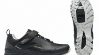 NORTHWAVE ALL TERRAIN ESCAPE EVO MTB cipő 42-es fekete