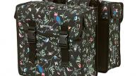 Basil Wunderlust double bag csomagtartó táska 2 részes 35l
