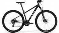M-BIKE BIG 29-15D 29er HOBBY MTB kerékpár matt FEKETE