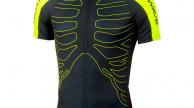 Northwave Skeleton kerékpáros mez rövid XL-es