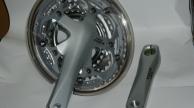 Shimano Sora 3 tányéros hajtómű FC-3403