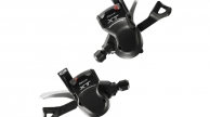 Shimano Deore XT 10sebességes váltókar párban SL-M770-10