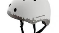 Cratoni X-UP Dirt, BMX sisak utolsó bemutató darab