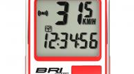 Echowell BRI-9W vezeték nélküli kerékpáros komputer