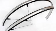 Spyral sárvédő BASIC ROAD 28/36 COBRA fekete-ezüst
