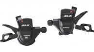 Shimano SLX (SL-M670) váltókar párban Dyna Sys