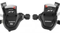 Shimano Deore XT (SL-M780-10) váltókar Dyna Sys