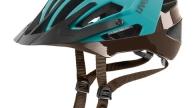 Uvex Quatro sisak lightblue mat-brown 52-57 cm