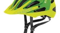 Uvex Quatro Pro sisak green-lemon mat 56-60 cm