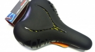 Selle Royal Lookin Moderate women nyereg + rain cover
