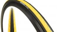 Michelin Orium 23-622 gumi külső fekete-sárga