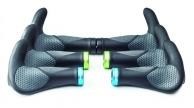 Gepida komfort rögzítő gyűrűs markolat