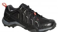 Shimano SH-MT34 MTB cipő fekete