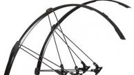 ZEFAL Shield R30 sárvédőszett országúti kerékpárokhoz
