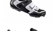 Shimano SH-XC31 MTB cipő + Shimano PD-M520 PEDÁL