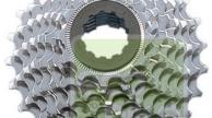 Shimano fogaskoszorú országúti CS-HG50 8seb 12-25T