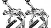 Campagnolo silver skeleton országúti fék párban