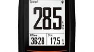 BRYTON RIDER 310T GPS komputer szett (+HRM + CAD)