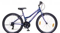 Neuzer Nelson 30 női MTB kerékpár kék/lila