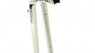 Suntour Swing Shock SWS-DS  A-HEAD teleszkóp fehér