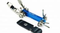 Parktool szerszámkészlet fém 15F 170g láncszemkinyomó