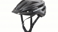 Cratoni pacer black matt sisak L-XL
